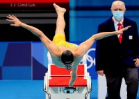 Кристиян Минковски: Дано Йосиф направи перфектното плуване на финала