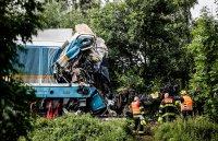 МВнР: Няма данни за пострадали българи при влаковата катастрофа в Чехия