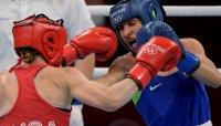Ден 7: Бокс с участието на Стойка Кръстева и сп. гимнастика (финал, жени)