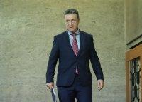 Янаки Стоилов ще обжалва отказа на ВСС да отстрани Гешев