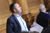 ИТН оттегля Момчил Иванов като кандидат за министър на правосъдието