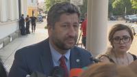 Христо Иванов за Пламен Николов: Симпатичен човек изглежда, но няма да избързваме с коментар