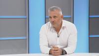 """Хаджигенов: Има шансове да подкрепим кабинета на """"Има такъв народ"""""""