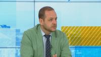 Борислав Сандов, ДБ: Пламен Николов не ми изглежда като човек, който ще взема решения