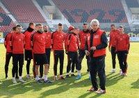 Локомотив София с първи успех след завръщането си