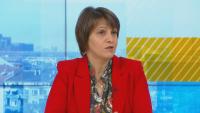 Веска Ненчева, БСП: Би трябвало да има споразумение с ИТН, това е въпрос на разговори