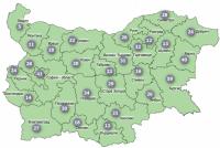 Област Бургас е първа по заболеваемост от COVID-19 в България