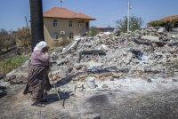 38 са вече жертвите на наводненията в Турция
