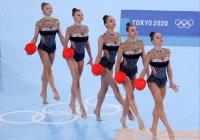 Ансамбълът на България излиза в последния ден на Игрите