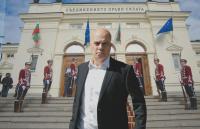 Слави Трифонов потвърди: ИТН няма да подкрепи правителство с третия мандат