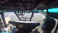 Пожарите в страната: Военни и тежка техника помогнаха за овладяването на огъня