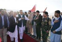Президентът на Афганистан търси политическо решение на конфликта