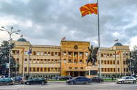 На кафе в Северна Македония само със сертификат за ваксина