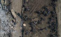 Руски пожарен самолет се разби в Турция, всички на борда са загинали