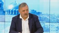 Проф. Кантарджиев: Да спазваме леките мерки, за да не се налагат по-тежки