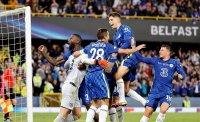Челси триумфира със Суперкупата на Европа