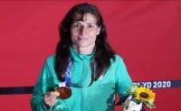 Стойка Кръстева за БНТ: Това беше двубой на честта