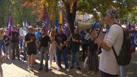 "Протест на служители на ""Автомагистрали"" на 5 места в страната"