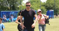 Екипът на Бербатов подаде сигнал до прокуратурата срещу Боби Михайлов