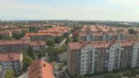 Как един шведски квартал се превърна в екоселище?