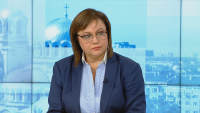 Корнелия Нинова: В предложената актуализация на Бюджет 2021 има смущаващи неща