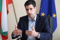 """Вицепремиерът Атанас Пеканов ще отговаря на въпроси в рубриката """"Властта говори! Открито"""""""