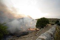 Огнен ад: 5 жертви на пожарите в Италия. В Алжир е обявен тридневен траур