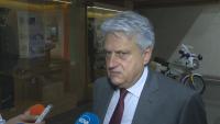 Бойко Рашков: Проблемът с мигрантския натиск по границата с Гърция и Турция се усложнява