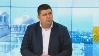 Ивайло Мирчев: Отговорността за това, което се случва в МВР, е на Гешев и на Борисов