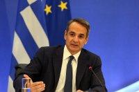 Промени в гръцкото правителство заради пожарите