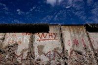 60 години от началото на строежа на Берлинската стена