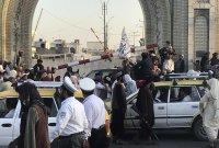Талибаните вече са на 40 км от Кабул