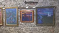 Изложба в Бачковския манастир