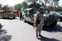 Талибаните в Афганистан превзеха главните градове на две провинции