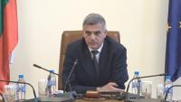 Стефан Янев и земеделски производители обсъдиха проблемите в бранша