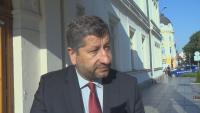 Христо Иванов: Гешев трябва да понесе отговорност за бездействието на прокуратурата