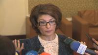 Десислава Атанасова: Изходът е да се върне възможността да се гласува и с хартиени бюлетини