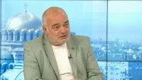 Арман Бабикян: Без ИТН съставянето на кабинет няма да се случи