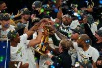Сезонът в НБА стартира на 19 октомври