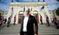 Специално за БНТ: Слави Трифонов с първо телевизионно интервю