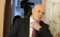 Иван Гешев се яви пред правната комисия заради Бюрото по защита (ОБЗОР)