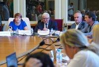 снимка 2 Актуализацията на бюджета влиза в бюджетната комисия в НС