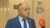 Атанас Атанасов: Ако БСП предложат експертно правителство, може да обсъждаме вариант за подкрепа
