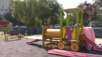 Недостигът на места: В София се строят 12 нови детски градини