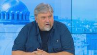 Журналистът Явор Сидеров: Ако трябва да се търси грешка, тя е в договора на Тръмп с талибаните от 2020 г.