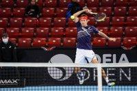 Алекс Де Минор идва за Sofia Open 2021