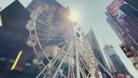 Да видиш Ню Йорк от птичи поглед за 12 минути