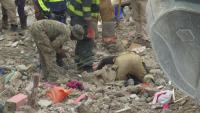 Жертвите на земетресението в Хаити вече са почти 2000