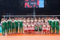 Страхотно начало за волейболистките ни на Европейското