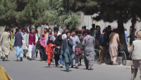 Кои афганистанци ще приемем?